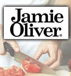 Jamie Oliver Knives & Tools