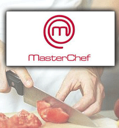 Masterchef Knives