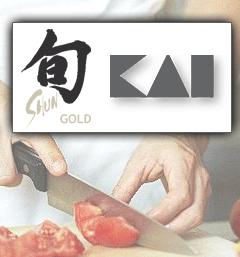 Shun Gold from Kai