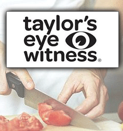 Taylor's Eye Witness Knives