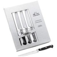 Stellar Sabatier Steak Knives (Set of 6)
