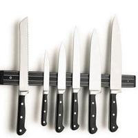 Master Class Magnetic Knife Rack - Large